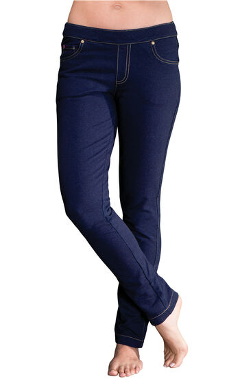 PajamaJeans® - Skinny Indigo