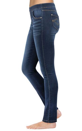 PajamaJeans® - Skinny Indigo Wash