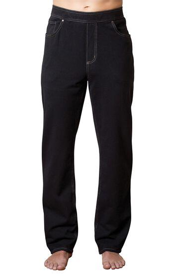 PajamaJeans® for Men - Black