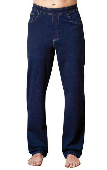 PajamaJeans® for Men - Indigo