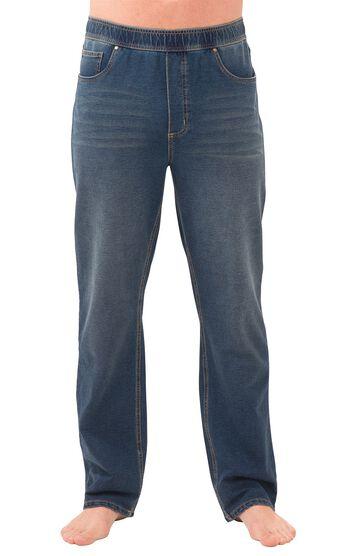 PajamaJeans® for Men - Vintage Wash