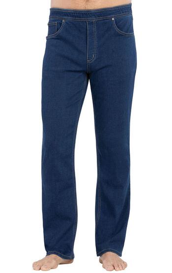 PajamaJeans® for Men - Bluestone Wash