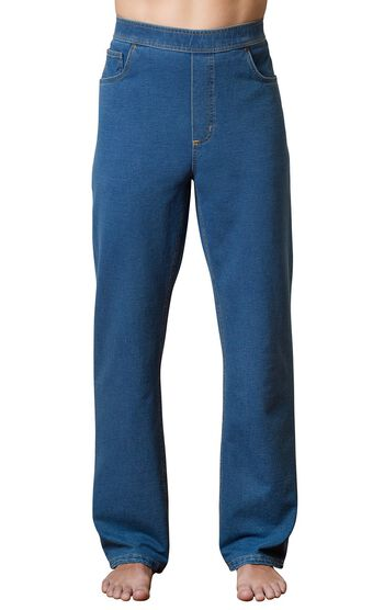 PajamaJeans® for Men - Pacific