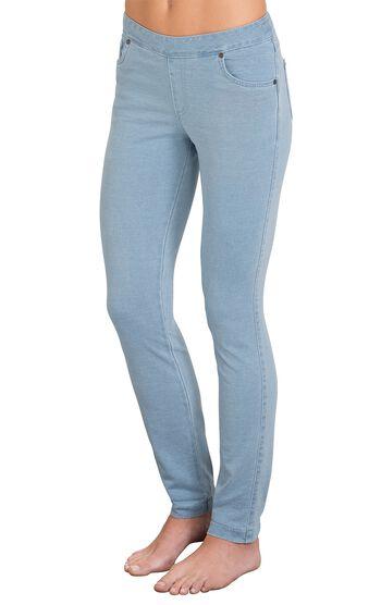 PajamaJeans® - Skinny Clearwater Wash